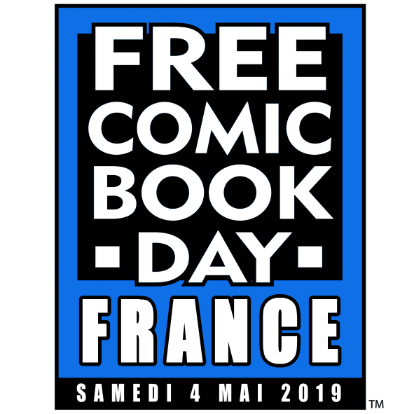FREE COMICS BOOK DAY !